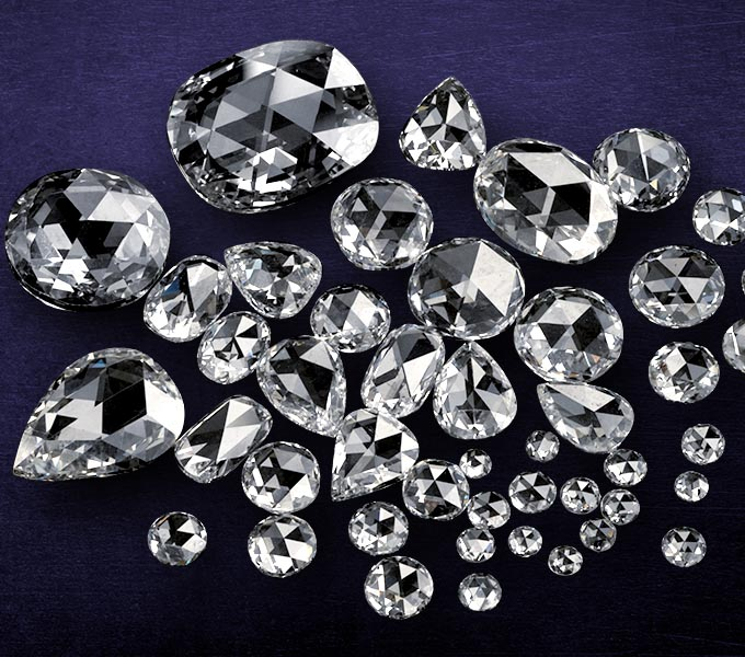 Prijems Where Gems Come Alive Products